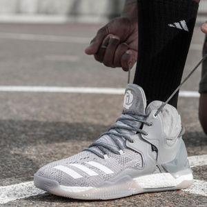 Men's Adidas SM D.Rose 7 (Size 14)